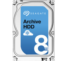 Seagate Archive - 8TB - ST8000AS0003