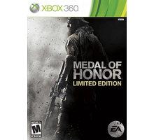 Medal of Honor - X360 - EAX20418