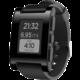 Pebble SmartWatch Classic, černá