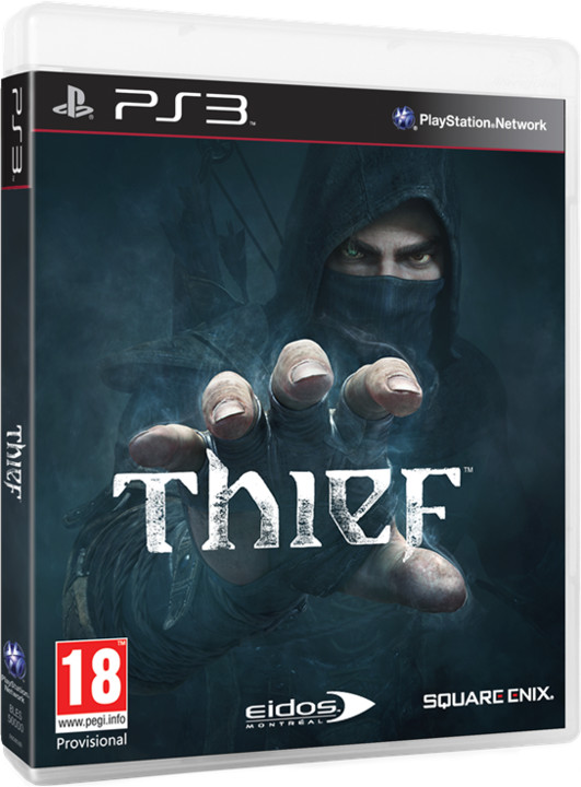 Thief 4 - PS3