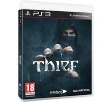Thief 4 - PS3 - 5021290061828