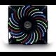 Enermax UCTVQ18A T.B.Vegas Quad LED, 180mm