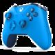 Microsoft Xbox ONE Gamepad, bezdrátový, modrý (Xbox ONE)