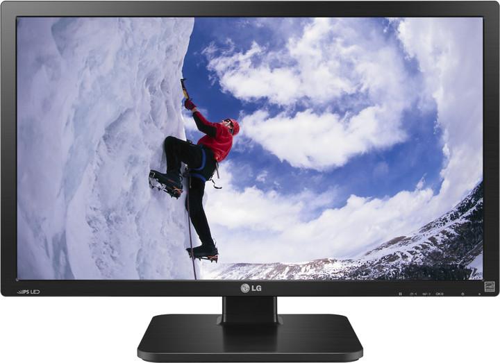 """LG 27MB85R-B - LED monitor 27"""""""