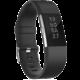 Fitbit Charge 2, L, černá