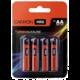 Zdarma Canyon alkaline battery AA, 4pcs/pack v ceně 49 Kč