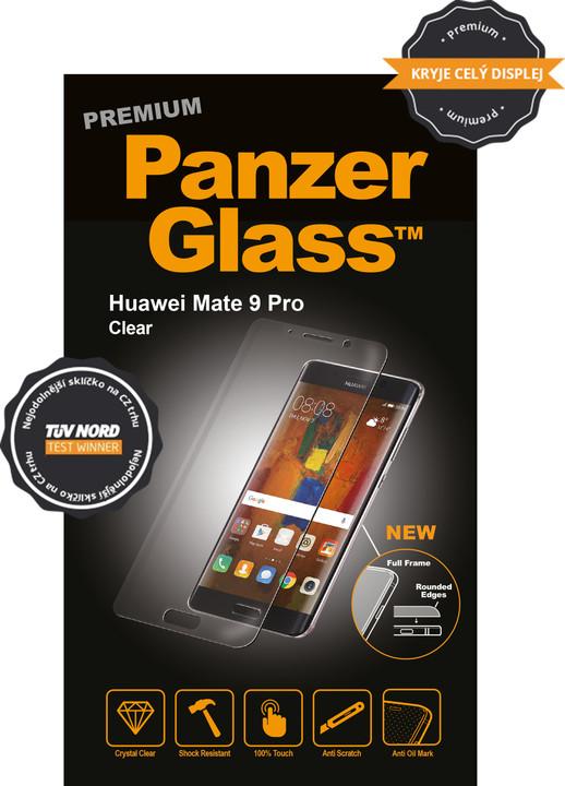 PanzerGlass PREMIUM ochranné sklo pro Huawei Mate 9 Pro Čirá