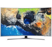 Samsung UE65MU6502 - 165cm - UE65MU6502UXXH + Soundbar Samsung HW-J355 v ceně 3000 kč