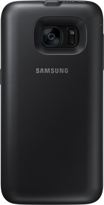 Samsung EP-TG930BB Wireless Charging Back Pack S7
