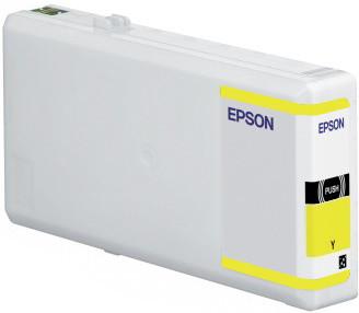 Epson C13T70144010, XXL, Yellow