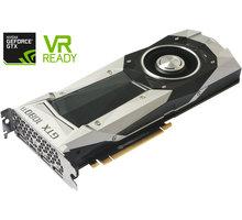 Zotac GeForce GTX 1080Ti Founders Edition, 11GB GDDR5X - ZT-P10810A-10P