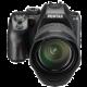PentaxK-70, černá + DA 18-135mm WR