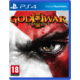 God of War III Remastered - PS4