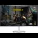 """Samsung C27F591 - LED monitor 27""""  + OMEGA POWERBANK 11000mAh 1xUSB 2.1A, kožená, šedá"""