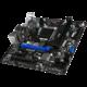 MSI H97M-E35 - Intel H97