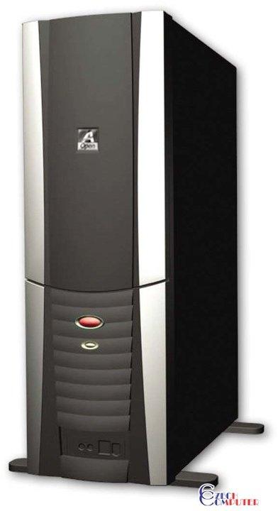 AOpen H700B - Bigtower 400W