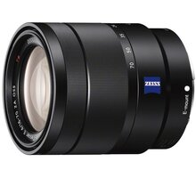 Sony Vario-Tessar T* E 16-70mm f/4 ZA OSS - SEL1670Z.AE