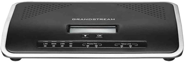 Grandstream UCM6202, IP pobočková ústředna