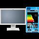 """Fujitsu P27T-7 UHD - LED monitor 27"""""""