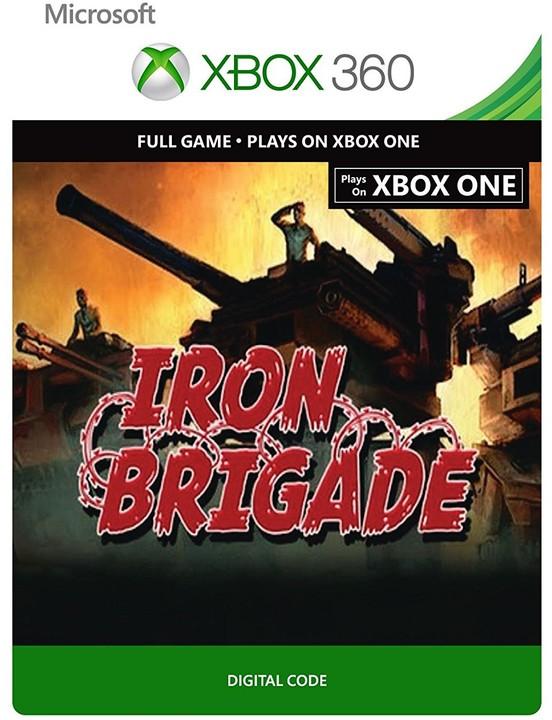 Iron Brigade (Xbox ONE, Xbox 360) - elektronicky