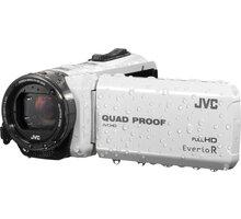 JVC GZ R415W - 4975769439636 + Brašna pro kamery JVC GZ-R v ceně 499 Kč