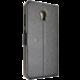FIXED flipové pouzdro pro Lenovo Vibe P1, černá