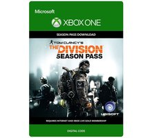 Tom Clancy's The Division - Season Pass (Xbox ONE) - elektronicky - 7D4-00109