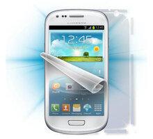 Screenshield fólie na celé tělo pro Samsung Galaxy S4 mini (i9195) - SAM-i9195-B