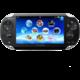 Sony PS Vita Wi-Fi, černá