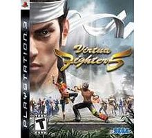 Virtua Fighter 5 - PS3 - 5060138431201
