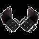 Dell rackmount kit - kit pro montáž do rozvaděče pro switche X1018/ X1018P/ X1026/ X1026P/ X4012
