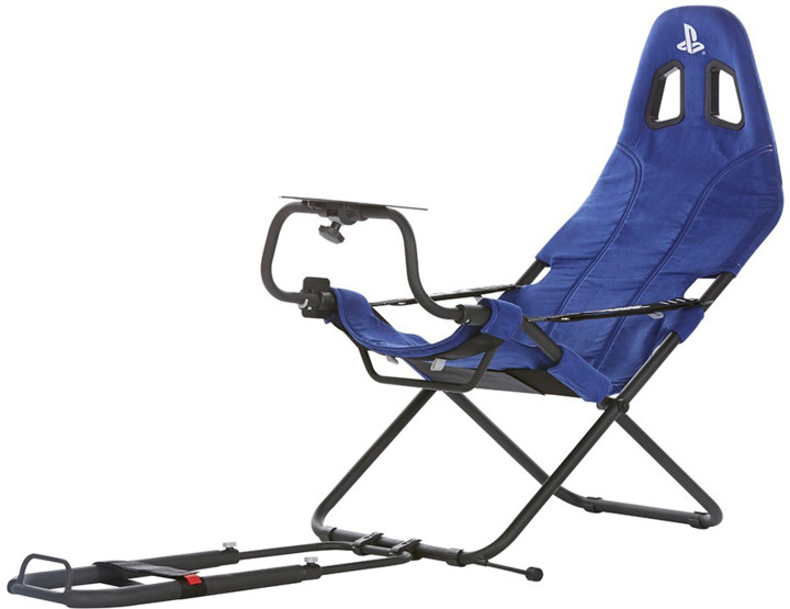 Playseat Challenge, PlayStation Edition