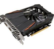 GIGABYTE Radeon RX 550, 2GB GDDR5 - GV-RX550D5-2GD