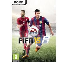 FIFA 15 - PC - PC - 5030933113220