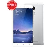 Xiaomi Note 3 PRO - 16GB, stříbrná - 472266