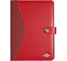 WEDO obal pro tablety Universal, červený 9,7''-10,5'' - 58709702