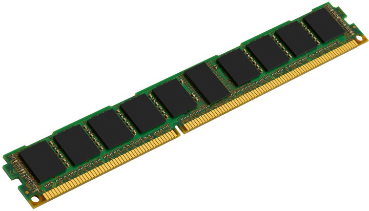 Kingston System Specific 8GB DDR3 1600 VLP Reg ECC Single Rank x4 Low Voltage brand IBM