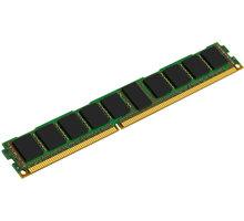 Kingston System Specific 8GB DDR3 1600 VLP Reg ECC Single Rank x4 Low Voltage brand IBM - KTM-SX316LLVS/8G