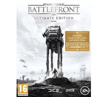 Star Wars Battlefront - Ultimate Edition (PC) - PC