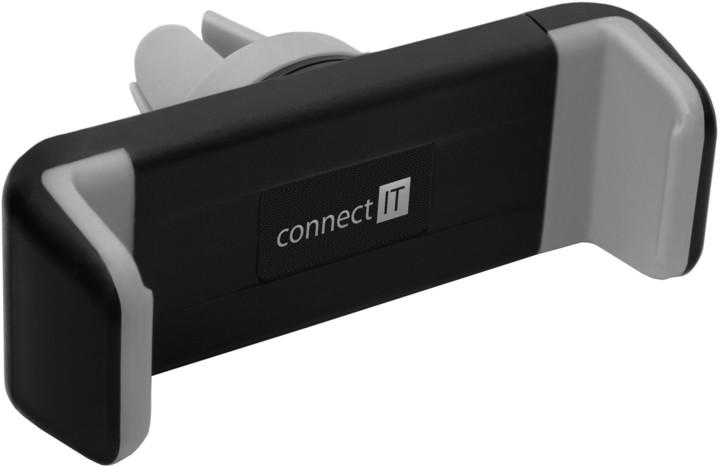 CONNECT IT InCarz univerzální držák na mobilní telefon do auta na větrací mřížku