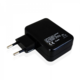 Approx APPUSBWALL4PB Universální napájecí adaptér, 20W, 4A, USB