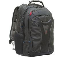 "WENGER CARBON - 17"" batoh na notebook, černý - 600637"