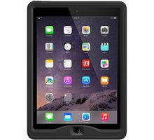 LifeProof nüüd pouzdro pro iPad Air 2, černé - 77-51007