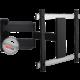"""GoGEN držák na stěnu pro TV 32-55""""  + Kabel HDMI 1.4 high speed, ethernet, M/M, 1,5m, opletený, pozlacený, černá barva (v hodnotě 299,-)"""