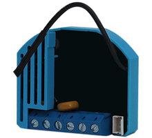 QUBINO stmívač modul, 1x 230V, stmívání / ovládání ventilátoru, měření spotřeby, - SH100044
