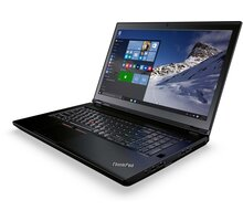Lenovo ThinkPad P71, černá - 20HK0002MC
