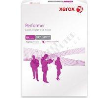 Xerox Performer A4 80g/m 500 listů - 3R90649