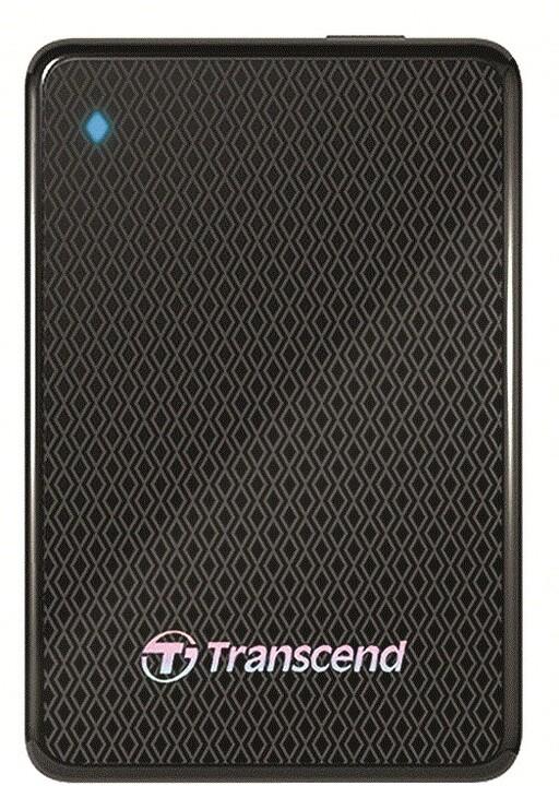 Transcend ESD400 - 1TB