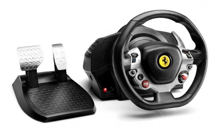 Thrustmaster TX Racing Wheel Ferrari 458 Italia Edition (PC, Xbox ONE)