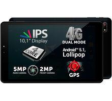 """Allview VIVA H1001 LTE 10,1"""" - 8GB, LTE, černá - TABAVVIH1001LBK"""